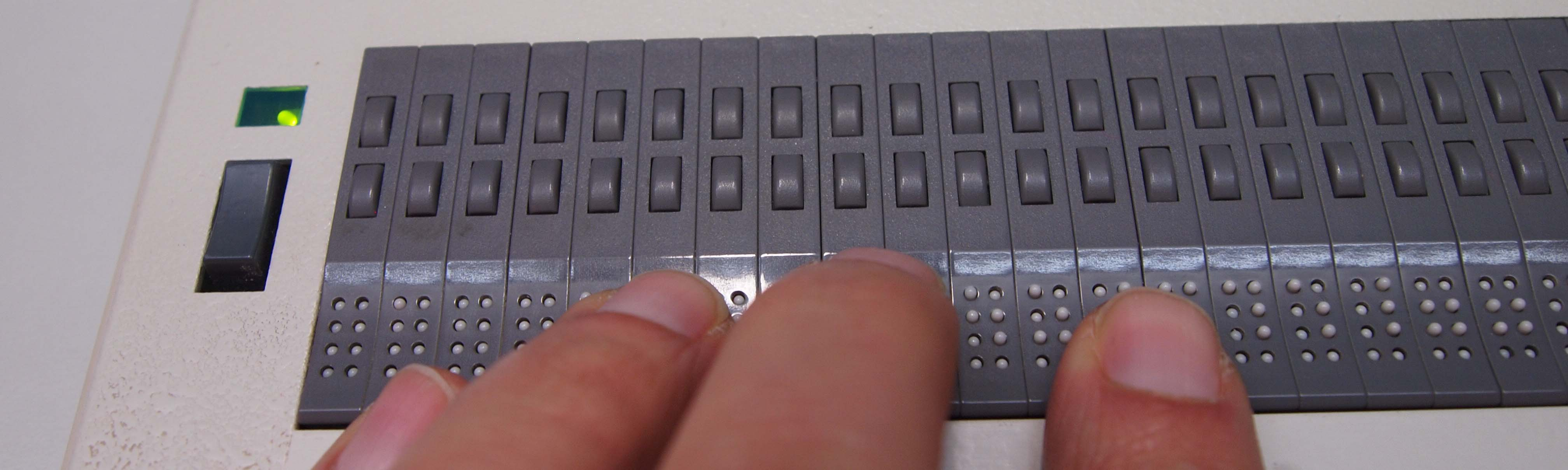start_braille_display