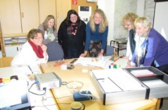 Das überregionale Beratungs- und Förderzentrum unterstützt Inklusion