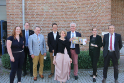 Wechsel in der Schulleitung der Johann-Peter-Schäfer-Schule